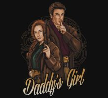 Daddy's Girl Kids Clothes