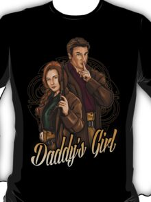 Daddy's Girl T-Shirt