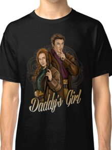 Daddy's Girl Classic T-Shirt