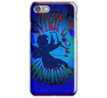 what a girl wants...! iPhone Case/Skin