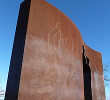 Sculpture (1) by ZASPHOTOS