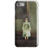 Rosemary - A Child Possessed iPhone Case/Skin