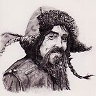 Bofur by ChairmanKyra