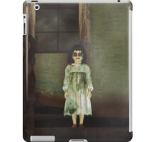 Rosemary - A Child Possessed iPad Case/Skin