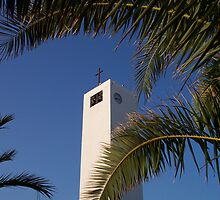 Bell Tower (2) by ZASPHOTOS