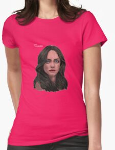 Amanda Seyfried - Cosette , Les Miserables 1 Womens Fitted T-Shirt