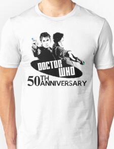 50th anniversary spoilers Unisex T-Shirt