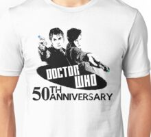 50th anniversary spoilers T-Shirt