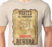 El Tokotoko Unisex T-Shirt