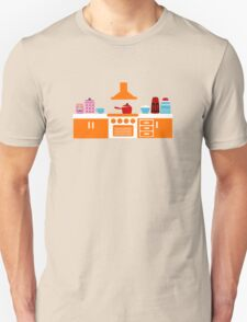 70's Kitchen T-Shirt