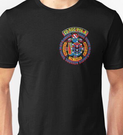 Ed Rec Vol.X Unisex T-Shirt