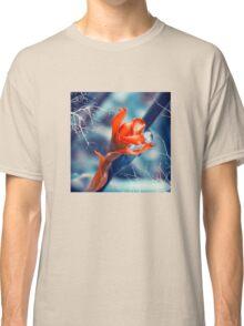 Ginger Flower Classic T-Shirt