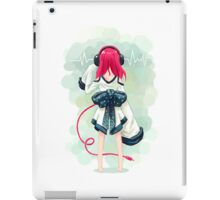 Rhythm iPad Case/Skin