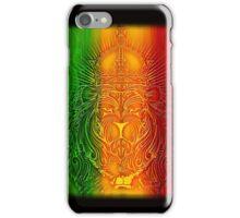 Lion Of Judah RGG iPhone Case/Skin