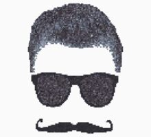 Mustache by TheHipsterStore