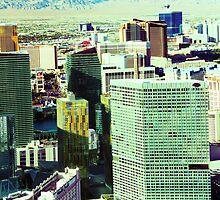 Vegas 4 by Igor Shrayer