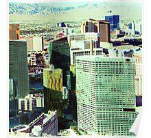 Vegas 4 Poster
