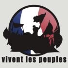 Vivent les peuples! by KaterinaSH