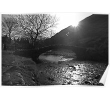 Packhorse Bridge Poster