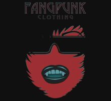 Fangpunk Clothing 3D by Fangpunk