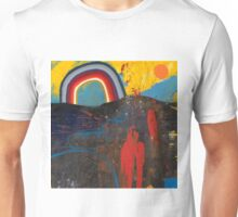 Number 2 (Rainbow Series) Unisex T-Shirt