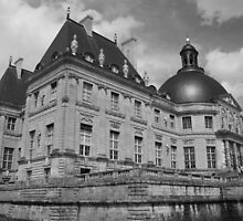 Vaux-le-Victome 2 by anfa77