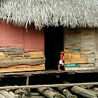 People 0575 (The Amazon) by Mart Delvalle