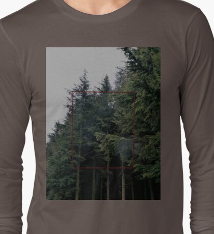 Dark Forests Long Sleeve T-Shirt