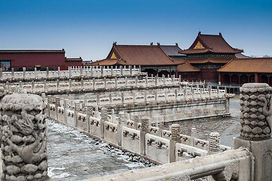 beijing -china 15 by rudy pessina