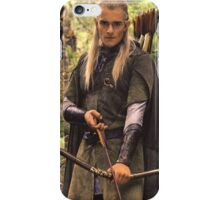 Legolas (iPad/iPhone/iPod) iPhone Case/Skin