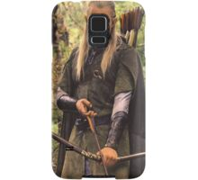 Legolas (iPad/iPhone/iPod) Samsung Galaxy Case/Skin