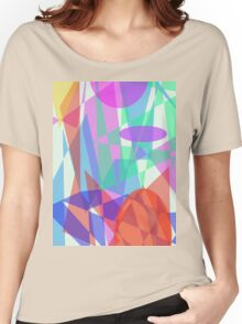 Sparkling Women's Relaxed Fit T-Shirt