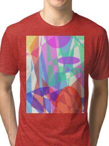 Sparkling Tri-blend T-Shirt