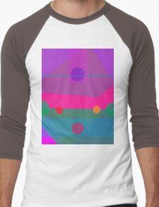Philosophy Men's Baseball ¾ T-Shirt