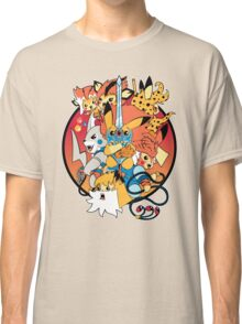 Thundermice Hooooo Classic T-Shirt