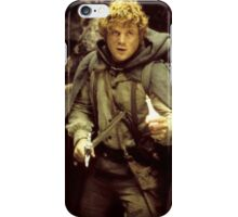 Sam Gamgee (iPad/iPhone/iPod) iPhone Case/Skin