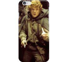 Sam Gamgee (iPad/iPhone/iPod) iPhone Case/Skin