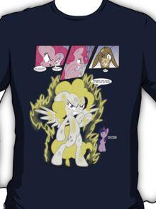 A Super Saiyan Surprise T-Shirt