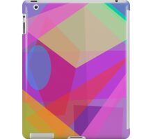 Rainbow Does Have the Eighth Color iPad Case/Skin