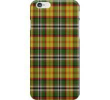 02333 San Bernardino County, California E-fficial Fashion Tartan Fabric Print Iphone Case iPhone Case/Skin