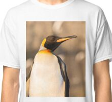 King Penguin at Gold Harbour Classic T-Shirt