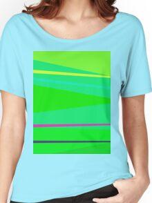 Chopsticks Women's Relaxed Fit T-Shirt