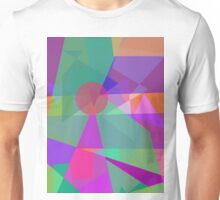 Brown Ball Unisex T-Shirt