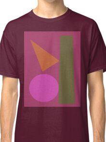 Slow Talk 2 Classic T-Shirt
