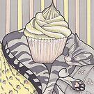 Lemon Kitten by Esther Green