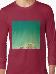 Morecombe High Rise Long Sleeve T-Shirt