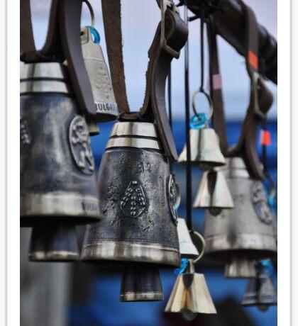 Bells Sticker