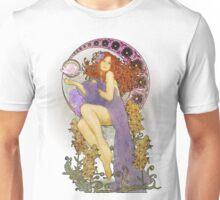 Redhead Nouveau Unisex T-Shirt