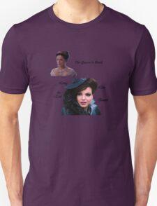 The Queen is Dead Unisex T-Shirt