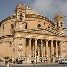 The Mosta Dome by Profo Folia